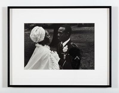 Martine Barrat, 'The higher they go (Harlem)', 1982