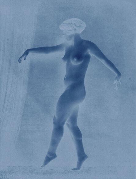 Thomas Ruff, 'neg◊nus_38', 2014