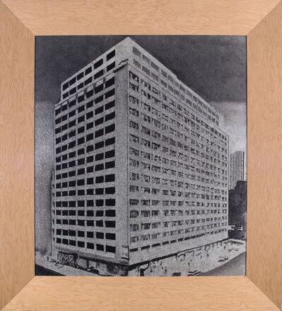 Richard Artschwager, 'New Housing', 1964
