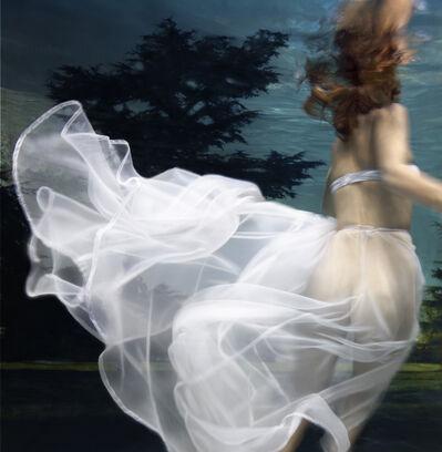 Barbara Cole, 'Kew at Night, from Falling Through Time', 2016