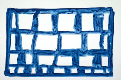 Stanley Whitney, 'Untitled', 2017