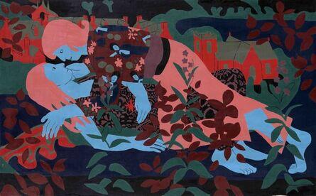 Norman Gilbert, 'Ballad(e)', 1970