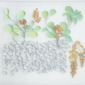 Hunt Rettig, 'Accrued Accompaniment', 2013