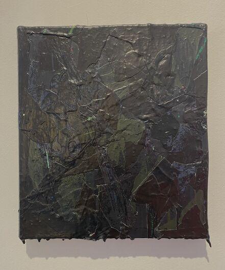 Christina Zurfluh, 'Black', 2018-2019