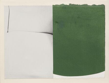 Ian McKeever, 'Eagduru Study', 2014