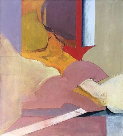 Adrian Heath, 'Solva', 1980