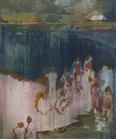 Lu Song, 'By the River 河畔', 2014