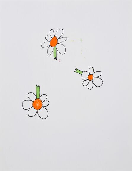 Jim Torok, 'Broken Flowers', 2015