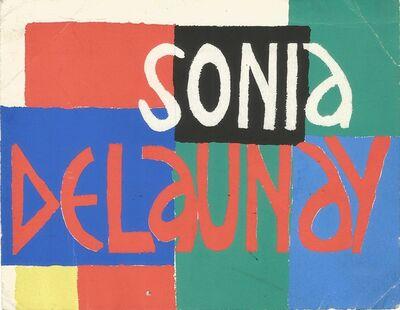 Sonia Delaunay, 'Untitled', 1967