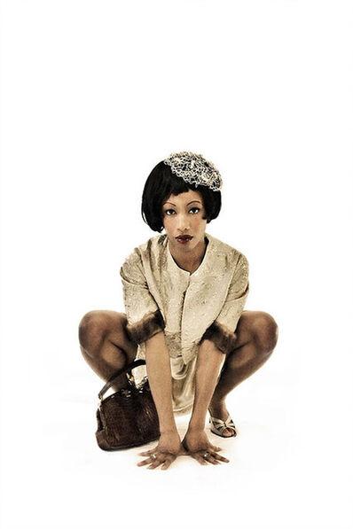 Ayana V. Jackson, 'Ruth', 2010