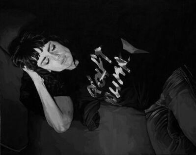 "Rebecca Mason Adams, '""Nightvision""', 2014"