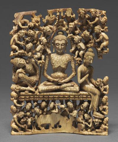 'Fasting Buddha', 700-800