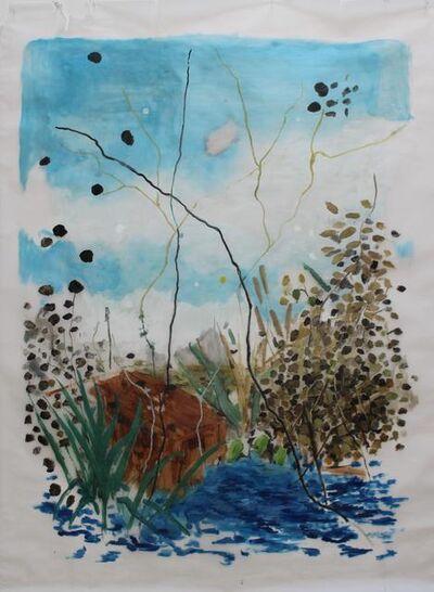 Santiago Quesnel, 'Untitled ', 2017