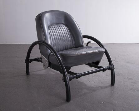 Ron Arad, 'Rover Chair', 1981