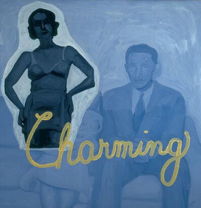 Ryan Mendoza, 'Charming', 2004