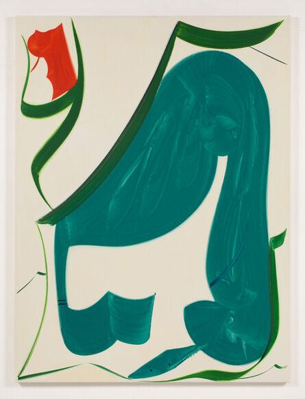 Patricia Treib, 'Flounce II', 2021