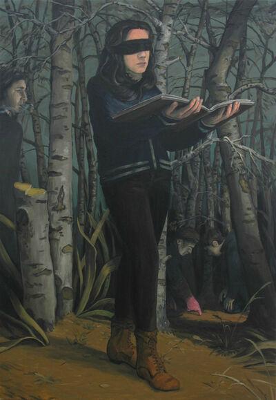 Tiago Baptista, 'Untitled', 2013