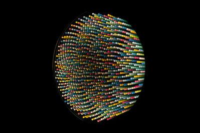 Max Patté, 'Max Patté, Sprinkles', 2021