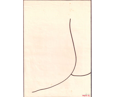 Eduardo Kac, 'Lambda', 1980