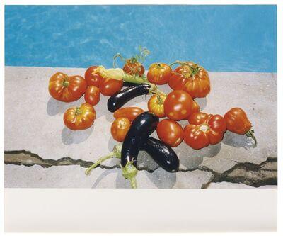 Wolfgang Tillmans, 'Pomodoro', 1993
