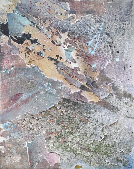 Jutta Haeckel, 'Echo Chamber', 2017