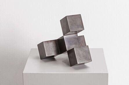 Stephan Siebers, 'CUBECUBE', 2010
