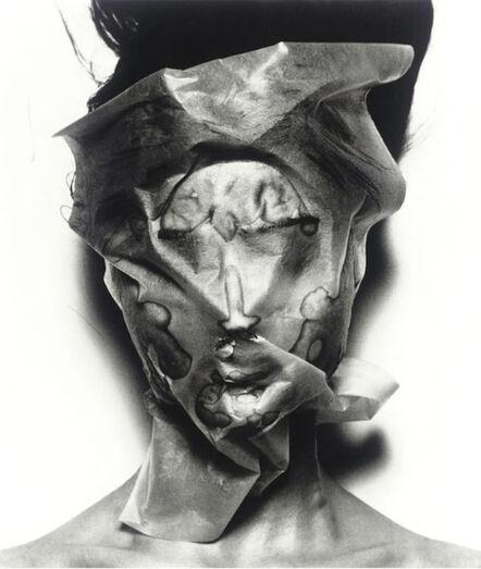 Irving Penn, 'Dewy Skin, New York, April 12, 2001', 2001