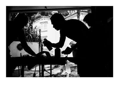 Jon Furlong, 'Shep Shadow', 2015