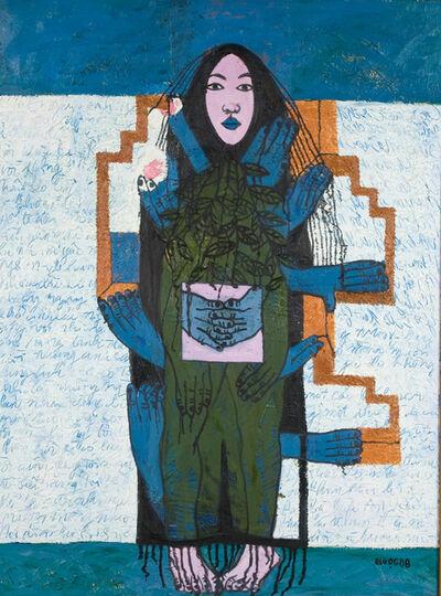 Dang Thao Ngoc, 'Prebaby Diary', 2008
