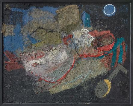 Thaddeus Radell, 'Hommage to Rousseau', 2019