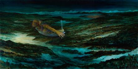 John Walsh, 'Marakihau', 2013
