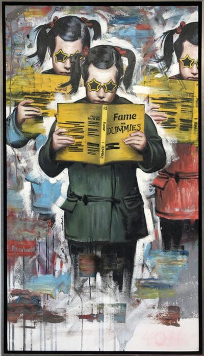 Hijack, 'Fame Girl', 2019