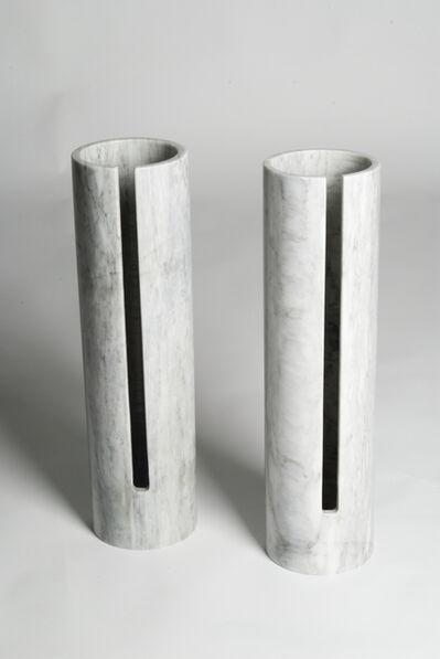 Mónica Gatto, 'Portarollos (1 pieza)', 2013
