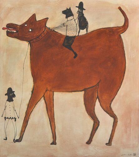 Indra Dodi, 'How If No.2', 2014