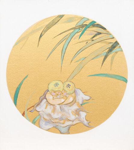 Chen Wen-Li, 'Observation-4', 2015