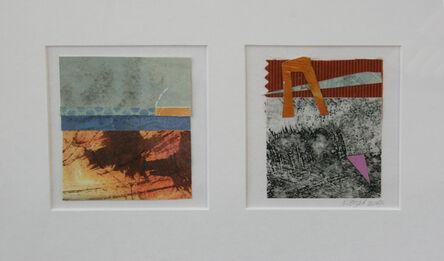 Nancy Boyd, 'Untitled Collage 29+ 38'