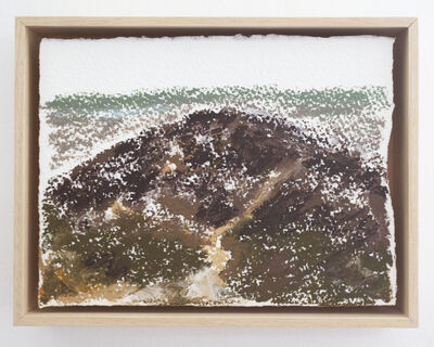 Movana Chen, 'Winter Meets Spring, UK, #3', 2020