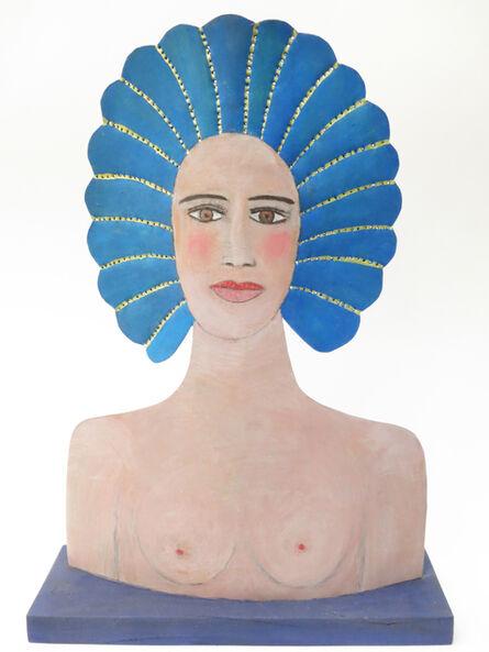 Jean Dessirier, 'Déesse', 2015