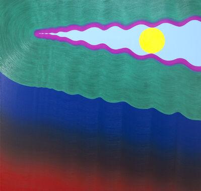 Osamu Kobayashi, 'River Tears', 2020