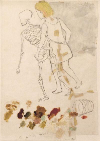 Francis Alÿs, 'La petite mort (The Small Death)'