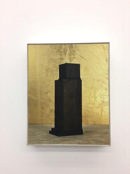 Didier Vermeiren, 'Monument Utile #1', 2014