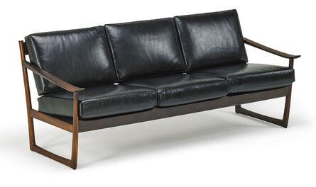 Peter Hvidt, 'Sofa, Denmark', 1960s