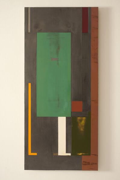 Joan Waltemath, 'Mexiking (East Below)  ', 2006-2012