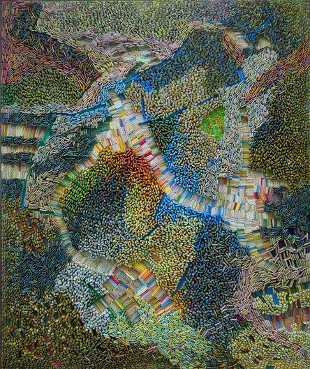 Ilhwa Kim, 'Space Sample 45', 2020