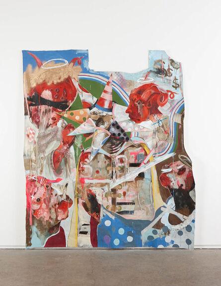 Lavar Munroe, 'Initiarion', 2014