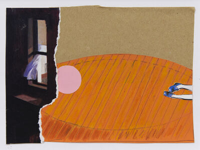 Dexter Dalwood, 'Diane Arbus', 2008