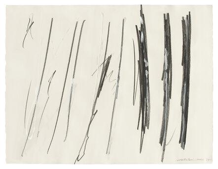 Takesada Matsutani, 'untitled', 1987