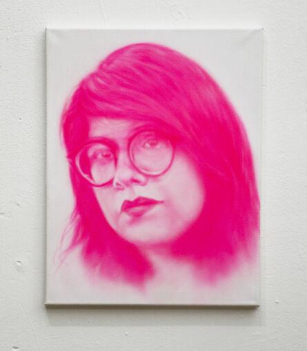 Daniel Pérez Coronel, 'Nueva pintura de castas 15', 2019