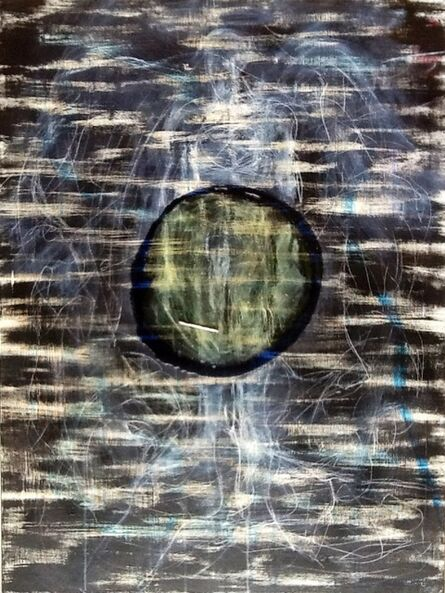 Milan Heger, 'Raphael', 2012