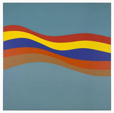 Margaret Worth, 'Samsara 3', 1967-1968